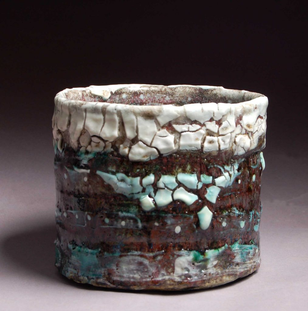 Keramiker kim holm cylinder